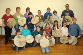 Rhythmusschule